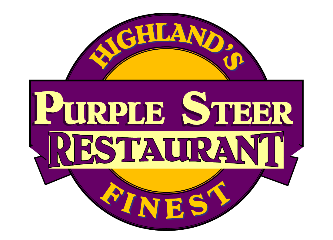 Purple Steer